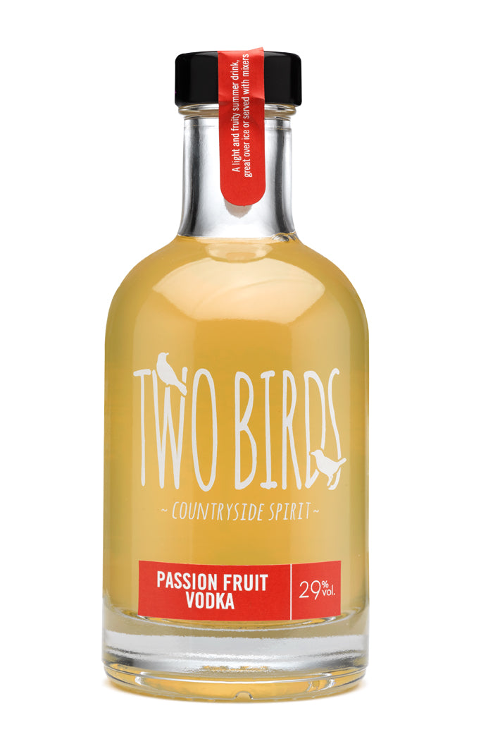 Passionfruit Vodka 20CL