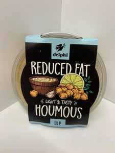 Reduced Fat Houmous 170g