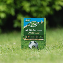Load image into Gallery viewer, GroSure Multi-Purpose Lawn Seed 50m2