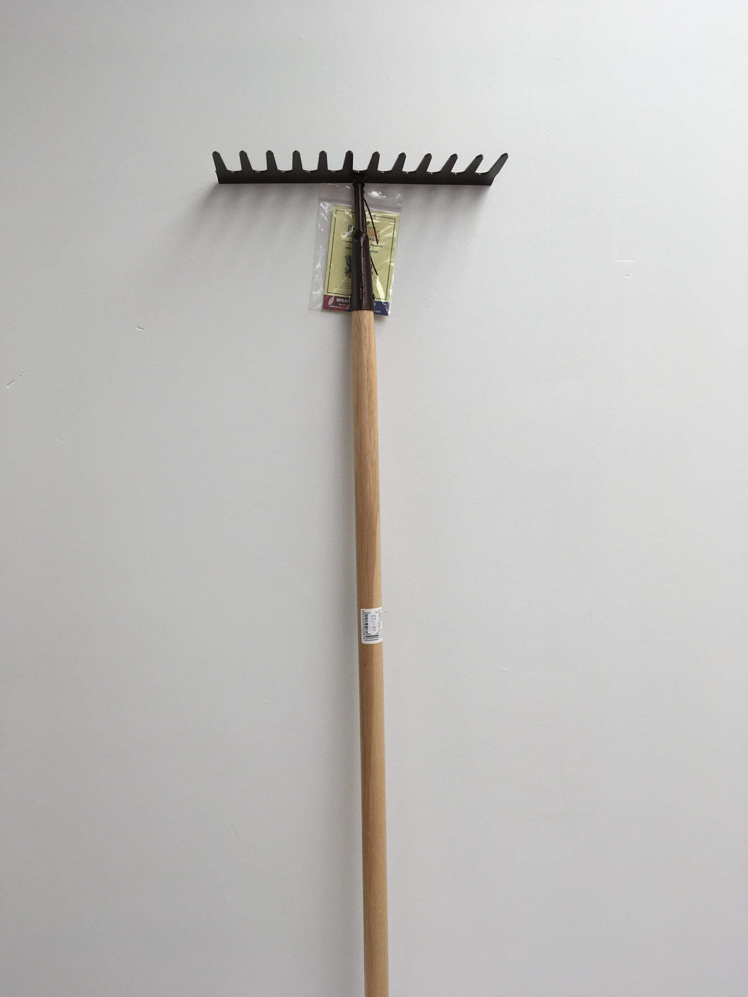 Spear & Jackson Elements Soil Rake