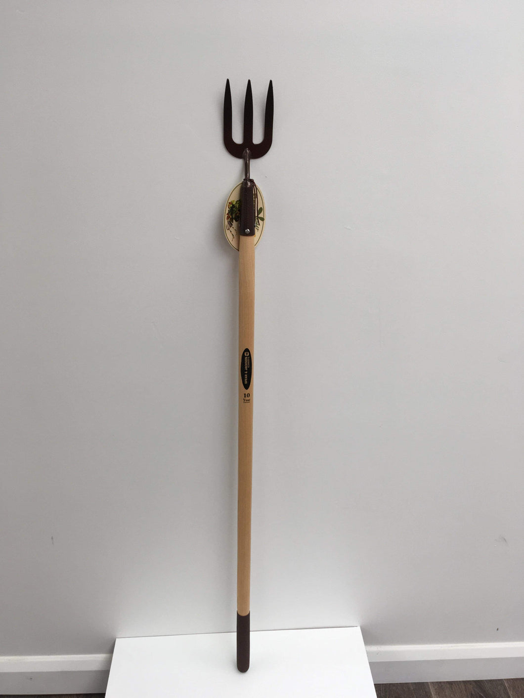 Spear & Jackson Elements Long Handled Weed Fork