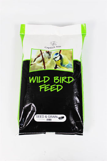 Wild Bird Seed Mix 20kg