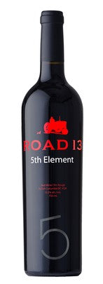 ROAD 13 5TH ELEMENT | 750 ml