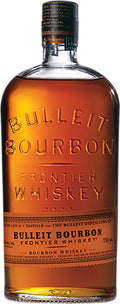 BULLEIT - FRONTIER BOURBON | 750 ml