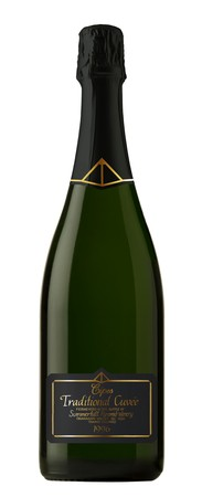 SUMMERHILL CIPES TRADITIONAL CUVEE 1996 | 750 ml