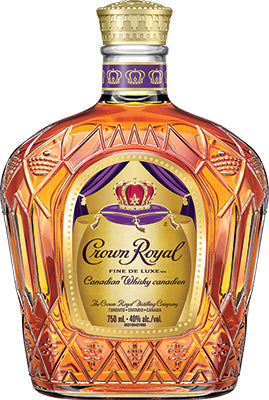 Crown Royal - Whiskey | 750 ml