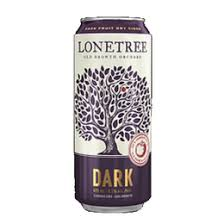 LONETREE - DARK CIDER TALL CAN | 473 ml