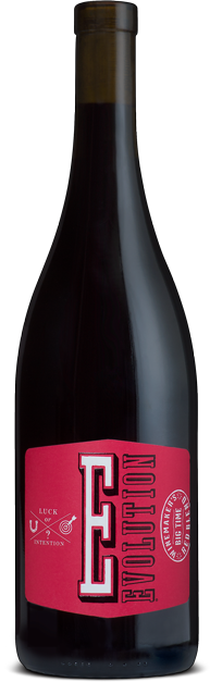 RED BLEND - EVOLUTION | 750 ml