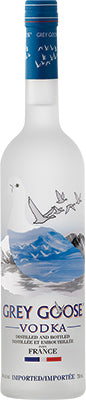 Grey Goose Vodka | 750 ml