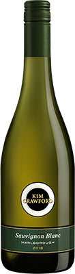 SAUVIGNON BLANC - KIM CRAWFORD MARLBOROUGH | 750 ml