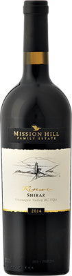 MISSION HILL - RESERVE SHIRAZ | 750 ml