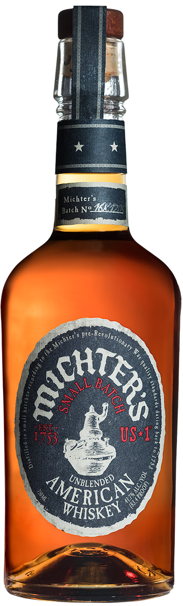 MITCHER'S - AMERICAN WHISKEY | 750 ml