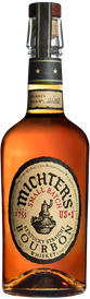 MITCHER'S - KENTUCKY STRAIGHT BOURBON | 750 ml