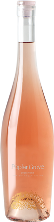 POPLAR GROVE ROSE | 750 ml