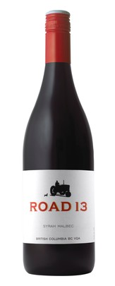 ROAD 13 SYRAH MALBEC | 750 ml