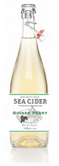 SEA CIDER - GINGER PERRY | 750 ml