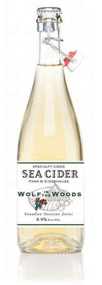 SEA CIDER - WOLF IN THE WOODS | 750 ml