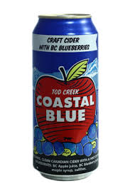 TOD CREEK - COASTAL BLUE | 500ml