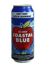 TOD CREEK COASTAL BLUE