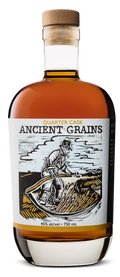 DEVINE - ANCIENT GRAINS WHISKY | 750 ml
