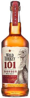 WILD TURKEY - 101 | 750 ml