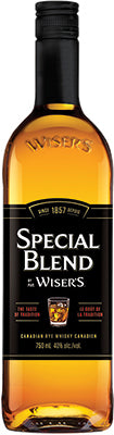 Wiser's - Special Blend Whiskey | 750 ml