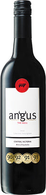 CABERNET SAUVIGNON - ANGUS THE BULL CENTRAL VICTORIA | 750 ml