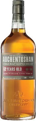 AUCHENTOSHAN - 12 YEAR OLD | 750 ml