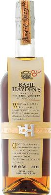 BASIL HAYDEN'S - KENTUCKY BOURBON | 750 ml