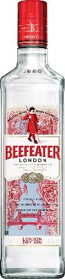 BEEFEATER - LONDON DRY | 750 ml