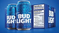 LABATT - BUD LIGHT CAN | 12 x 355 ml