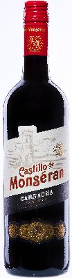 CARINENA GARNACHA - CASTILLO DE MONSERAN | 750 ml
