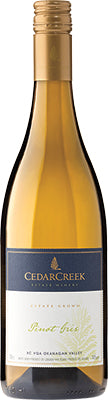 PINOT GRIS - CEDAR CREEK | 750 ml