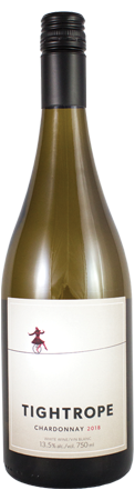 TIGHTROPE CHARDONNAY | 750 ml