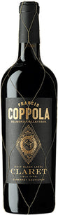 CABERNET SAUVIGNON - COPPOLA BLACK LABEL CLARET | 750 ml