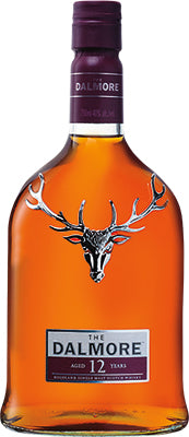 DALMORE - 12 YEAR OLD | 750 ml