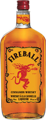 FIREBALL | 750 ml
