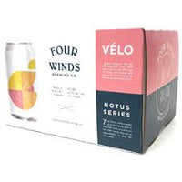 FOUR WINDS VELO PALE ALE | 6 x 355 ml