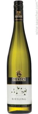 RIESLING - GIESEN MARLBOROUGH | 750 ml