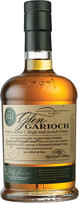 GLEN GARIOCH - 12 YEAR OLD | 750 ml