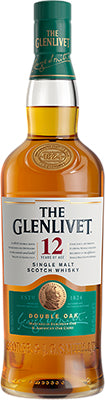 GLENLIVET - 12 YEAR OLD | 750 ml