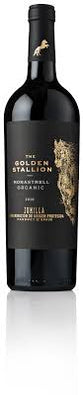 MONASTRELL - THE GOLDEN STALLION ORGANIC | 750 ml
