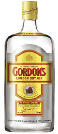 GORDONS - LONDON DRY | 750 ml