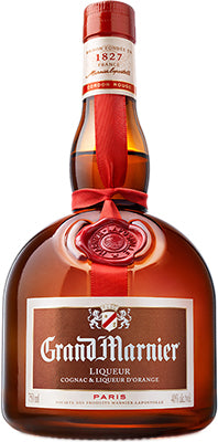 GRAND MARNIER - CORDON ROUGE | 750 ml