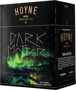 HOYNE BREWING - DARK MATTER | 6 x 355 ml