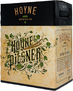 HOYNE BREWING - PILSNER | 6 x 355 ml