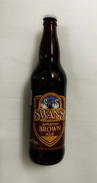 SWANS BREWERY - APPLETON BROWN ALE | 650 ml
