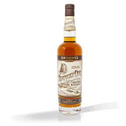 KENTUCKY OWL - CONFISCATED | 750 ML
