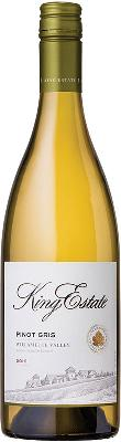 PINOT GRIS - KING ESTATE WILLAMETTE | 750 ml