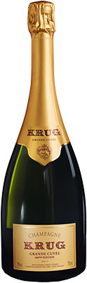 KRUG - GRAND CUVEE | 750 ml